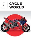 Cycle World Magazine   3/1/2020 Cover