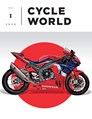 Cycle World Magazine | 3/2020 Cover