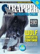 Trapper & Predator Caller   4/2020 Cover
