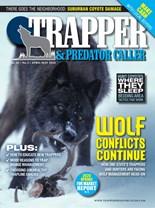 The Trapper | 4/2020 Cover