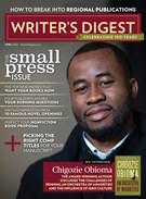 Writer's Digest Magazine 4/1/2020