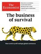 Economist 4/11/2020