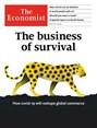 Economist | 4/11/2020 Cover