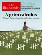 Economist 4/4/2020