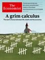 Economist | 4/4/2020 Cover