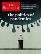 Economist 3/14/2020