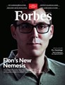 Forbes Magazine | 3/2020 Cover