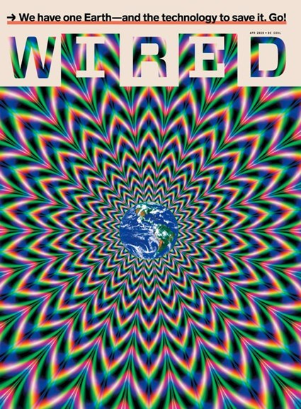 Wired Cover - 4/1/2020