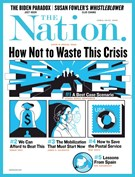 The Nation Magazine 4/20/2020
