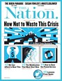 The Nation Magazine | 4/20/2020 Cover