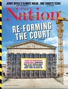 The Nation Magazine 3/16/2020