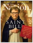 The Nation Magazine 3/30/2020