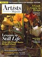 Artists Magazine 5/1/2020