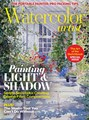 Watercolor Artist Magazine | 6/2020 Cover