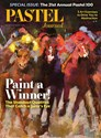 Pastel Journal Magazine   4/2020 Cover