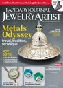 Jewelry Artist Magazine | 5/2020 Cover