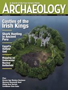 Archaeology Magazine 3/1/2020