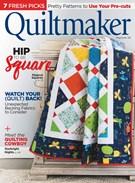 Quiltmaker Magazine 5/1/2020