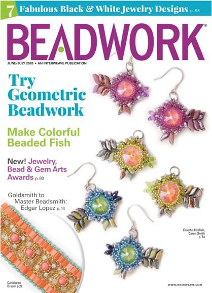 Beadwork Cover - 6/1/2020