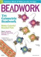 Beadwork Magazine 6/1/2020