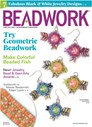 Beadwork Magazine | 6/2020 Cover