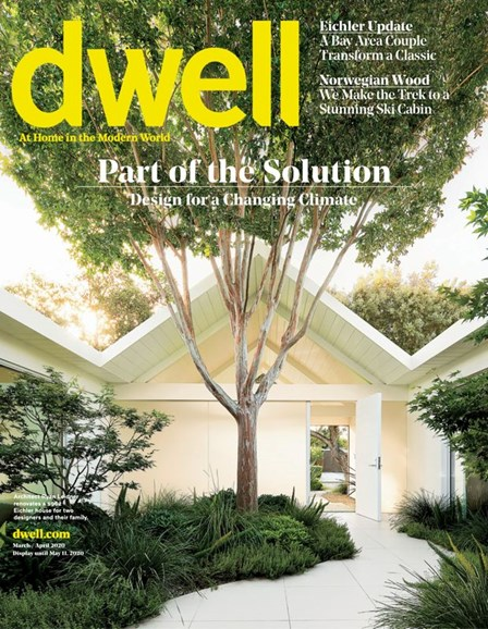 Dwell Cover - 3/1/2020