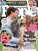 People Magazine 4/13/2020