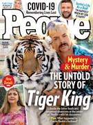 People Magazine 4/20/2020