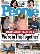 People Magazine 4/6/2020