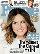 People Magazine 3/16/2020