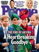 People Magazine 3/23/2020