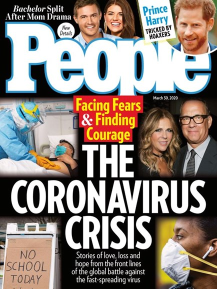 People Cover - 3/30/2020