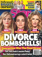 Star Magazine 4/13/2020