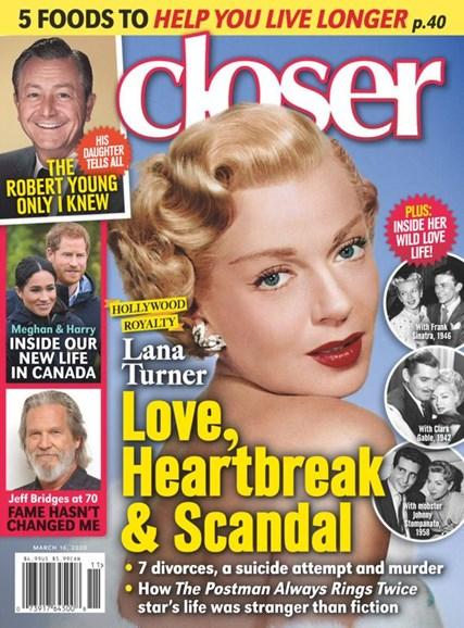 Closer Cover - 3/16/2020