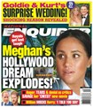 The National Enquirer | 4/20/2020 Cover