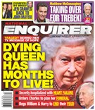 The National Enquirer 4/27/2020