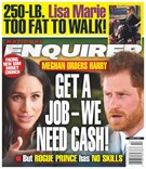 The National Enquirer 4/6/2020