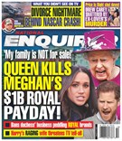 The National Enquirer 3/9/2020