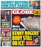 Globe Magazine 4/20/2020