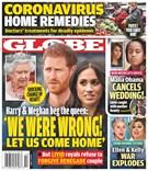Globe Magazine 4/6/2020