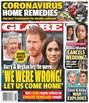 Globe Magazine | 4/6/2020 Cover