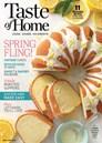 Taste of Home | 4/2020 Cover