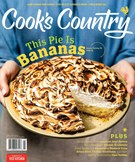 Cook's Country Magazine 4/1/2020
