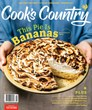 Cook's Country Magazine | 4/2020 Cover