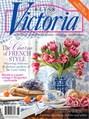 Victoria Magazine | 5/2020 Cover