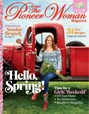 The Pioneer Woman | 3/2020 Cover