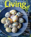 Martha Stewart Living | 4/1/2020 Cover