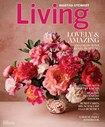 Martha Stewart Living | 5/1/2020 Cover