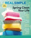 Real Simple Magazine | 4/1/2020 Cover