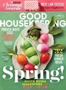 Good Housekeeping Magazine 4/1/2020